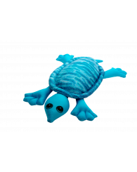 Manimo - Tortue lourde turquoise - 2kg - 4.4lbs