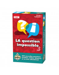 La question impossible Vol.3 - Gladius
