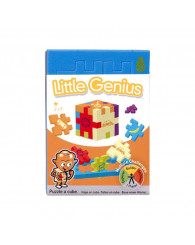 Casse-tête Happy Cube en mousse - Little Genius (3 ans et +)